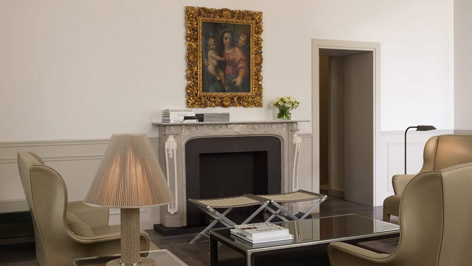Bottega Veneta Suite